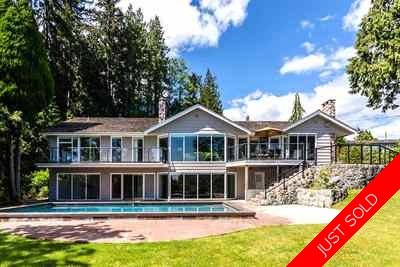 West Vancouver House for sale:  5 bedroom 4,572 sq.ft. (Listed 2016-11-17)
